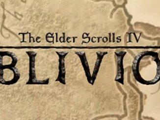 The Elder ScrollsOblivion_logo