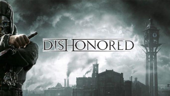 Dishonored, gamepare
