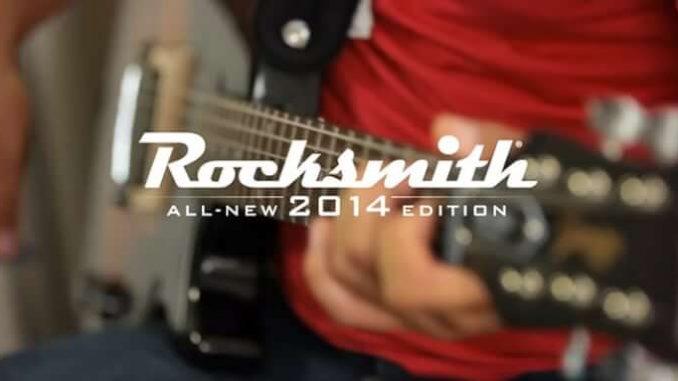 Rocksmith_2014, gamepare
