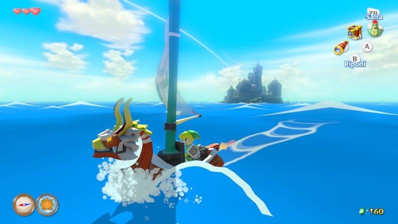 The Legend of Zelda The Wind Waker_screen4