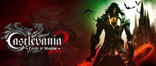 Castlevania: Lords of Shadow 2, gamepare