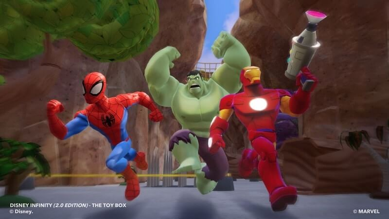 DisneyInfinity20_Screen1