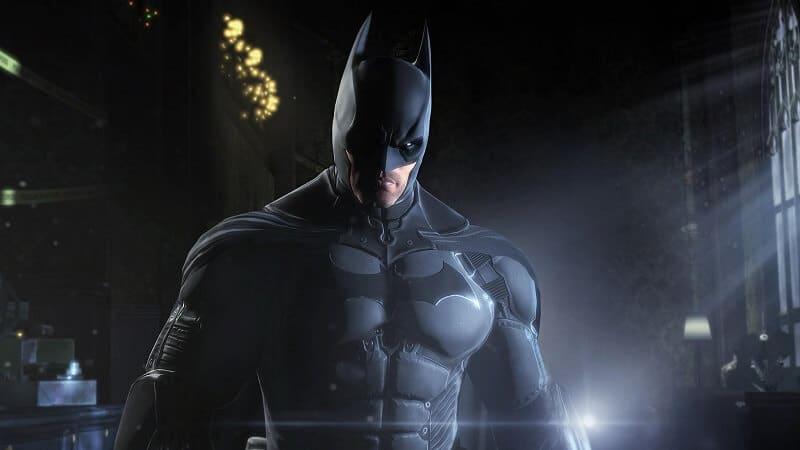 Batman Arkham Origins_screen1