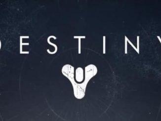 Destiny Gamepare
