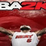 NBA2K14 gamepare