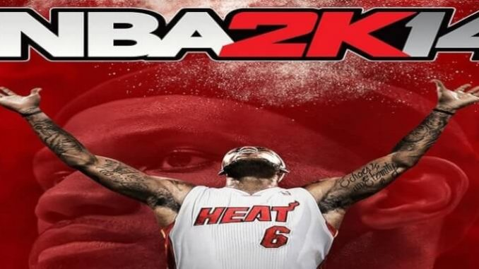NBA2K14 gamepare
