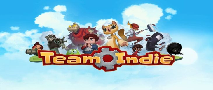 Team Indie, Gamepare
