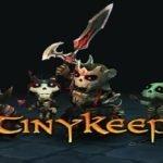 TinyKeep, gamepare