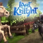 lastknight, gamepare