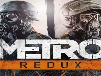 Metro, gamepare