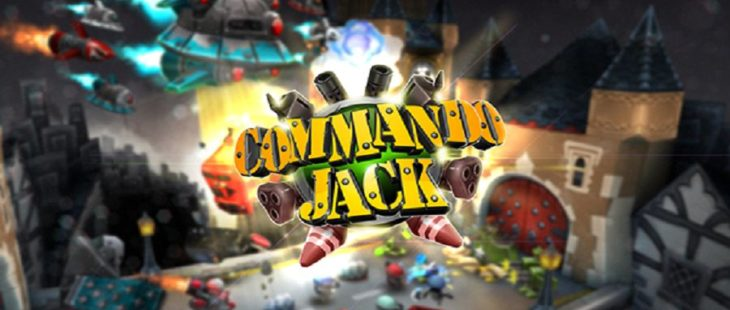 CommandoJack-Gamepare