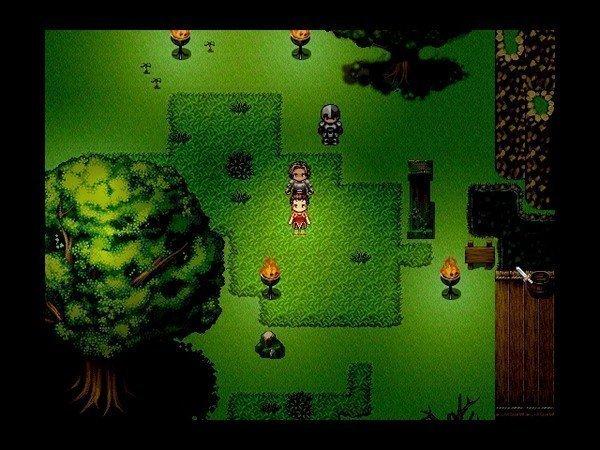 DarkEnd-Gamepare