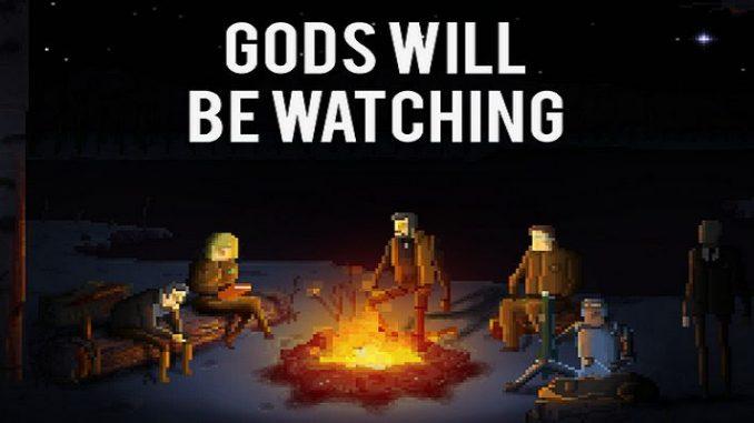 GodsWillBeWatching-Gamepare