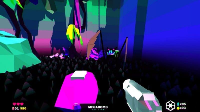 HeavyBullets-Gamepare