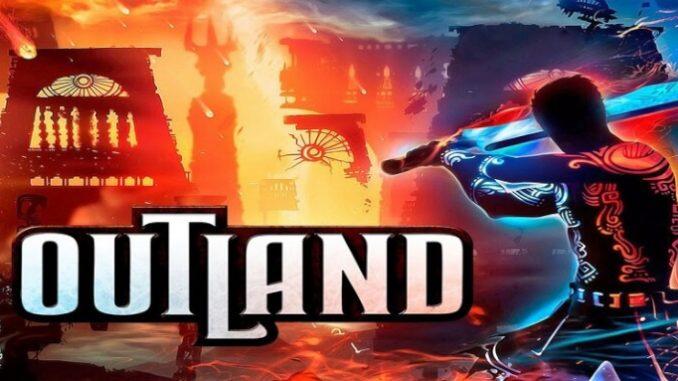 Outland, gamepare