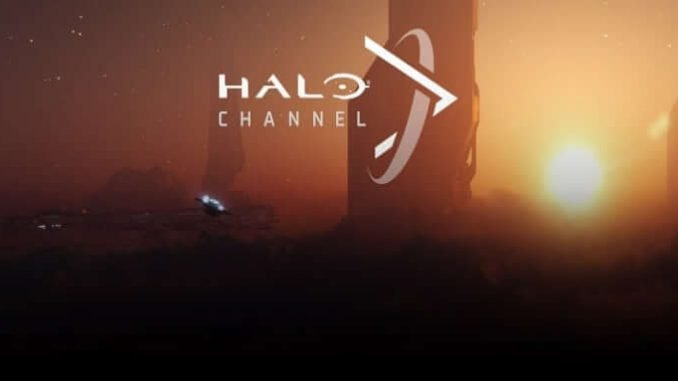 halochannel,gamepare