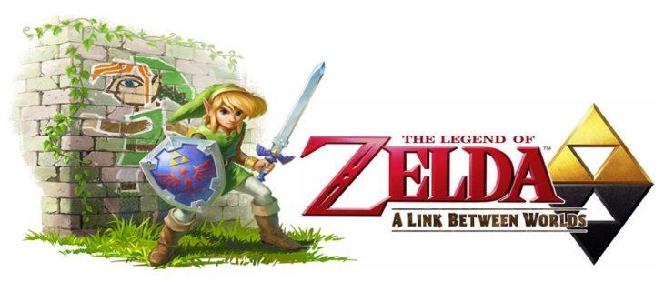 Zelda, gamepare