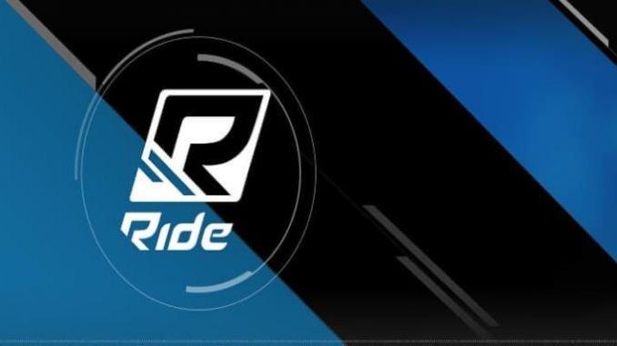 Ride, gamepare