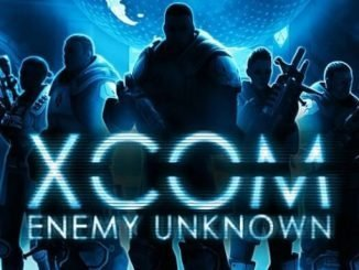 XCOM Enemy Unknow, gamepare