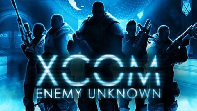 XCOM Enemy Unknow, gamepare