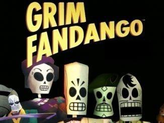GrimFandango gamepare