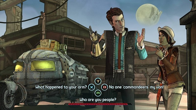TALES FROM THE BORDERLANDS tales_rhysfiona