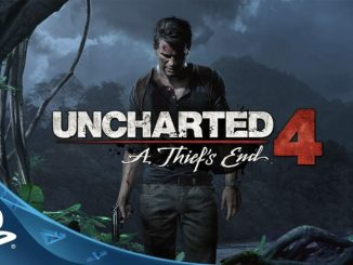Uncharted4 Gamepare