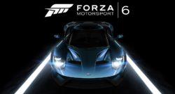Forza 6 Gamepare