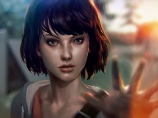 Life is Strange, gamepare