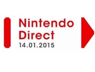 Nintendodirect gamepare