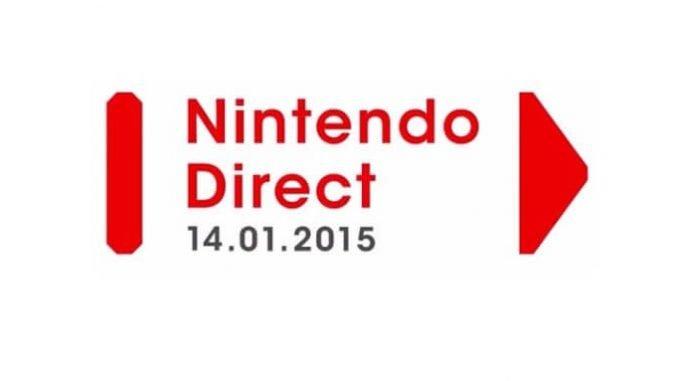 Nintendodirect gamepare