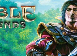 Fable Legands Gamepare