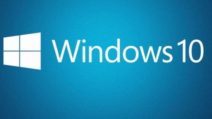 Windows 10 Gamepare