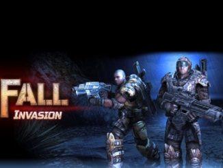 IronFallInvasion Gamepare