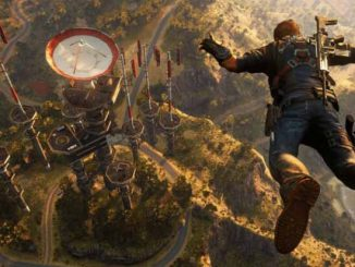 JustCause3 Gamepare