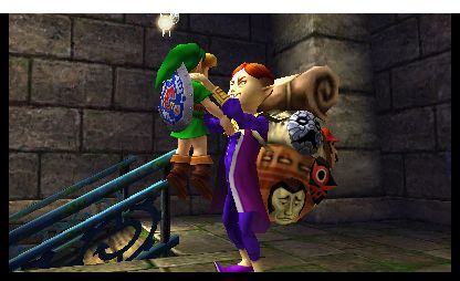Screenshot_ZeldaMajora's Mask_2