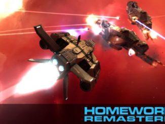homeworld Gamepare