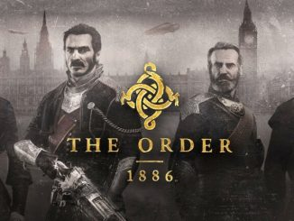 The Order 1886 gamepare