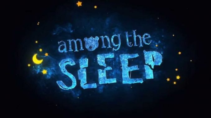 Among The Sleep Gamepare