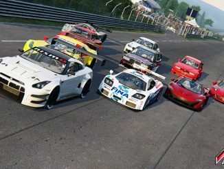 Assetto Corsa Dream Pack gamepare
