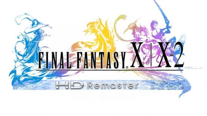 Final Fantasy X/X-2 Hd Remaster gamepare