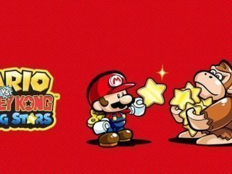 Mario vs Donkey Kong Tipping Star Gamepare