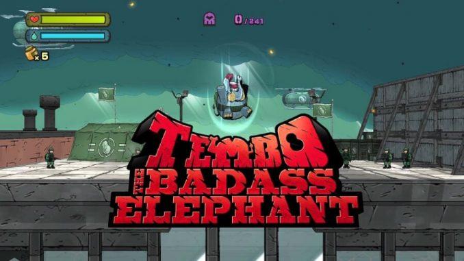 Trumbo Tembo Gamepare