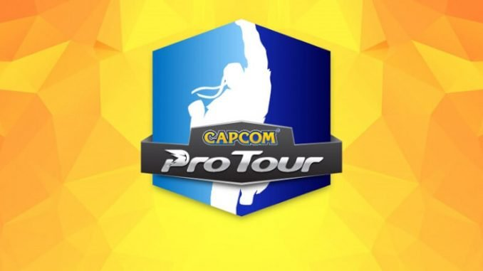 capcom pro tour 2015 Gamepare