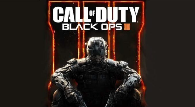 Call of Duty Black Ops 3 Gamepare