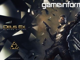 Deus Ex: Mankind Divided Gamepare