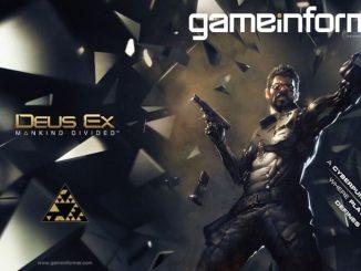 Deus Ex: Mankind Divided Gamepare