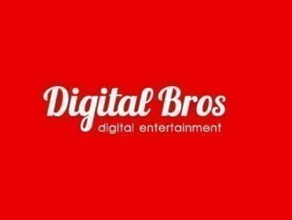 Digital Bros Gamepare