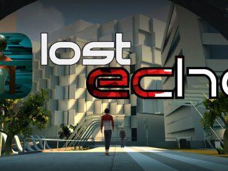 Lost Echo Gamepare