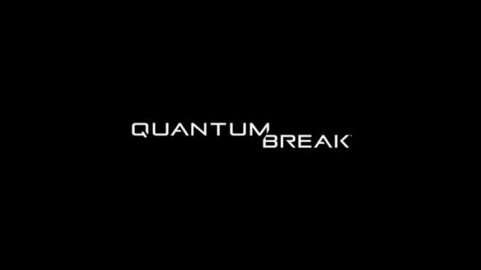 Quantum Break Gamepare